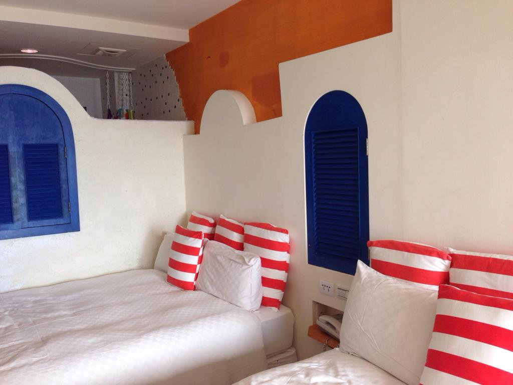 Seawall Guesthouse