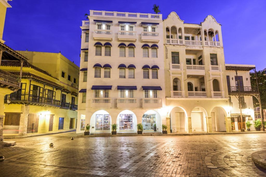 Urbanreal Hotel Puerta del Reloj