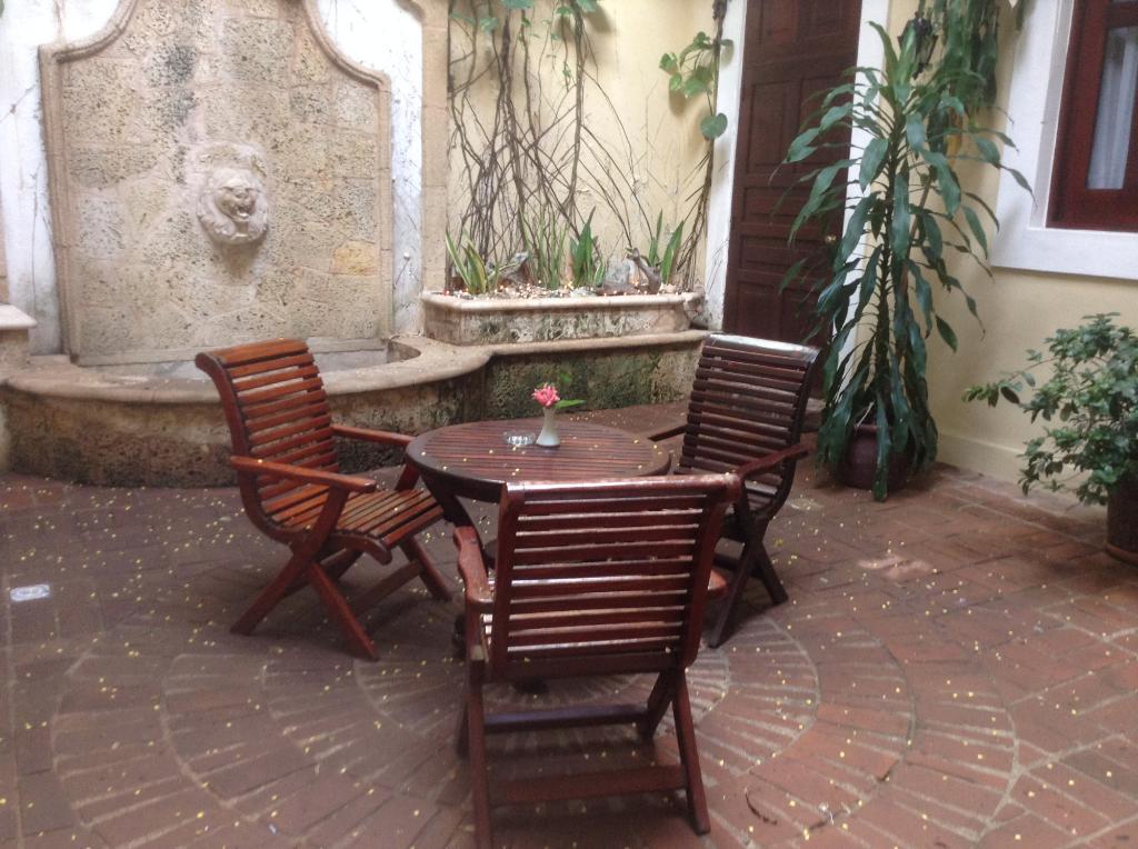 帕拉西奧精品酒店