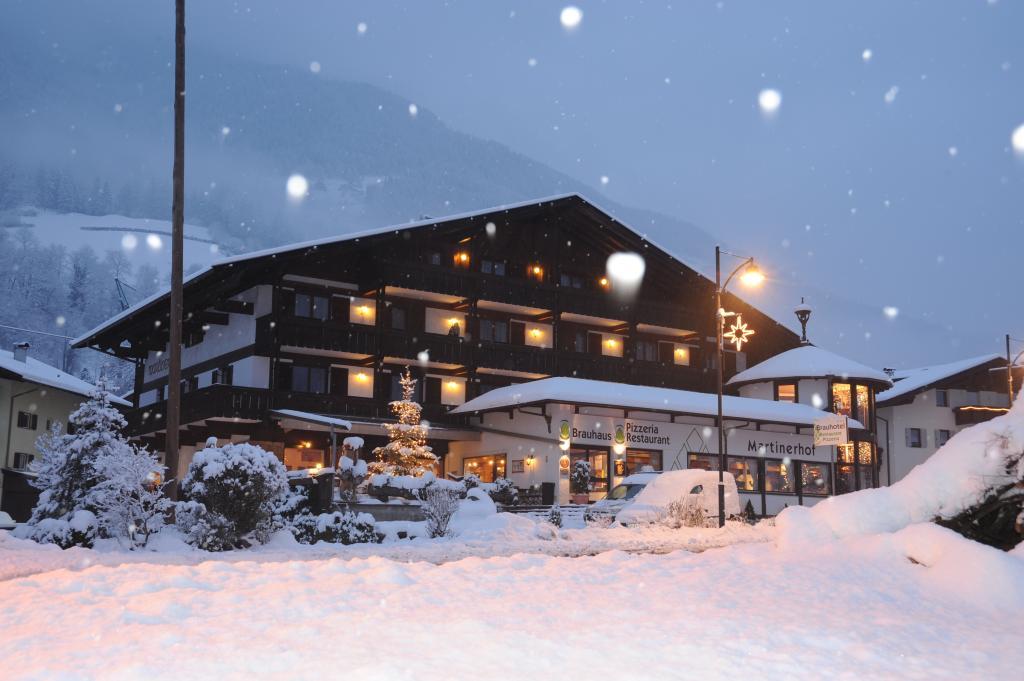 Martinerhof's Brauhotel