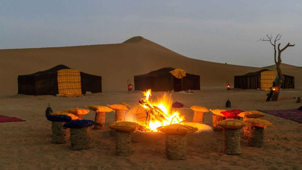 ATTA Desert Camp