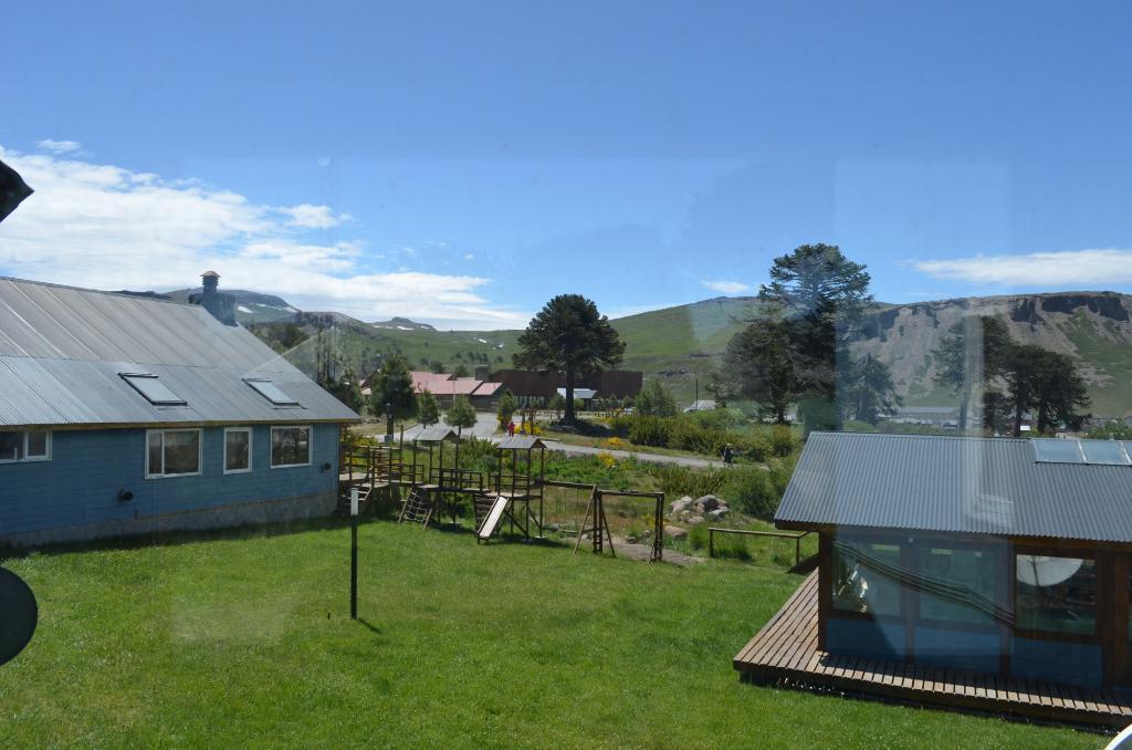 Hosteria de Alta Montana Kallfu
