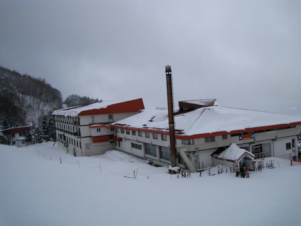 Zao Astraea Hotel