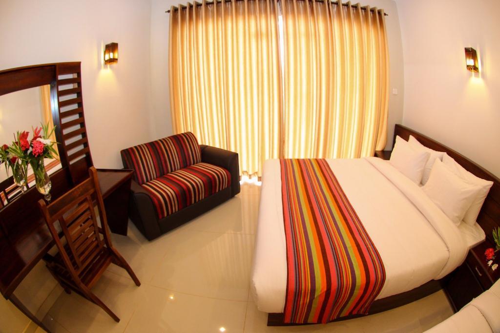 Dickwella Beach Hotel