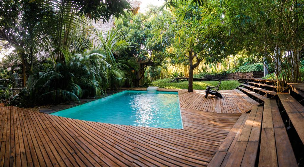 Madagascar Resort Nosy Be