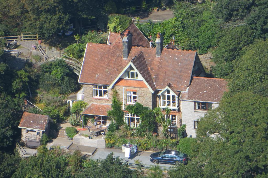 Countisbury Lodge