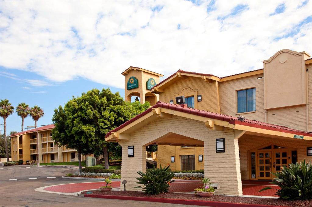 La Quinta Inn San Diego Chula Vista