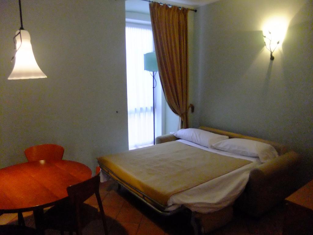聖朱斯托住宅飯店