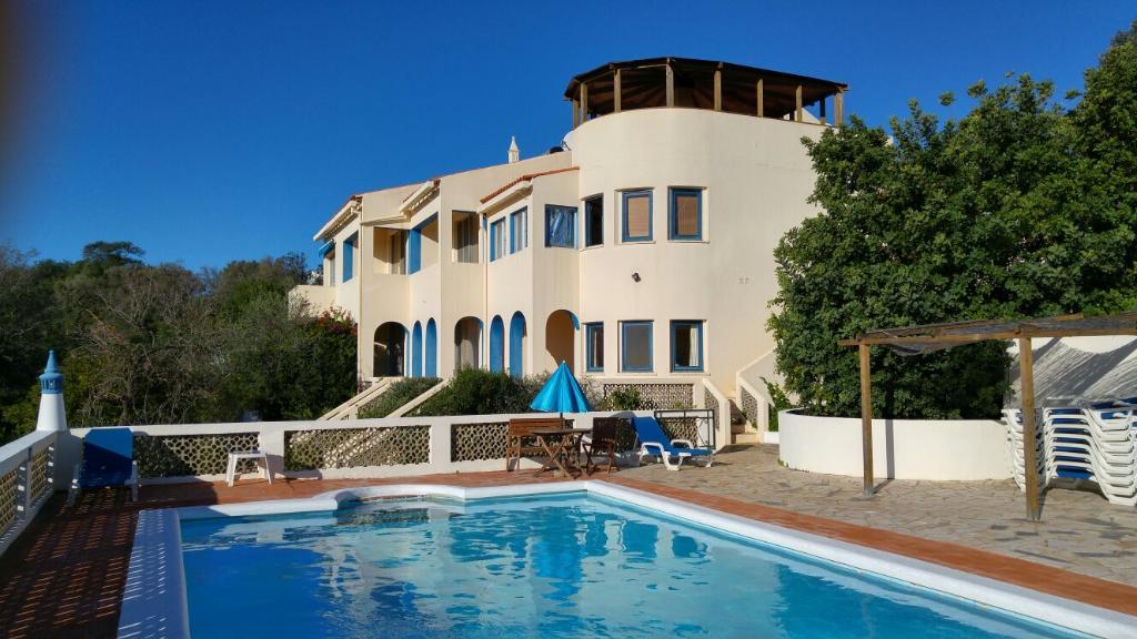 Algarve Hotel Quinta do Atlantico