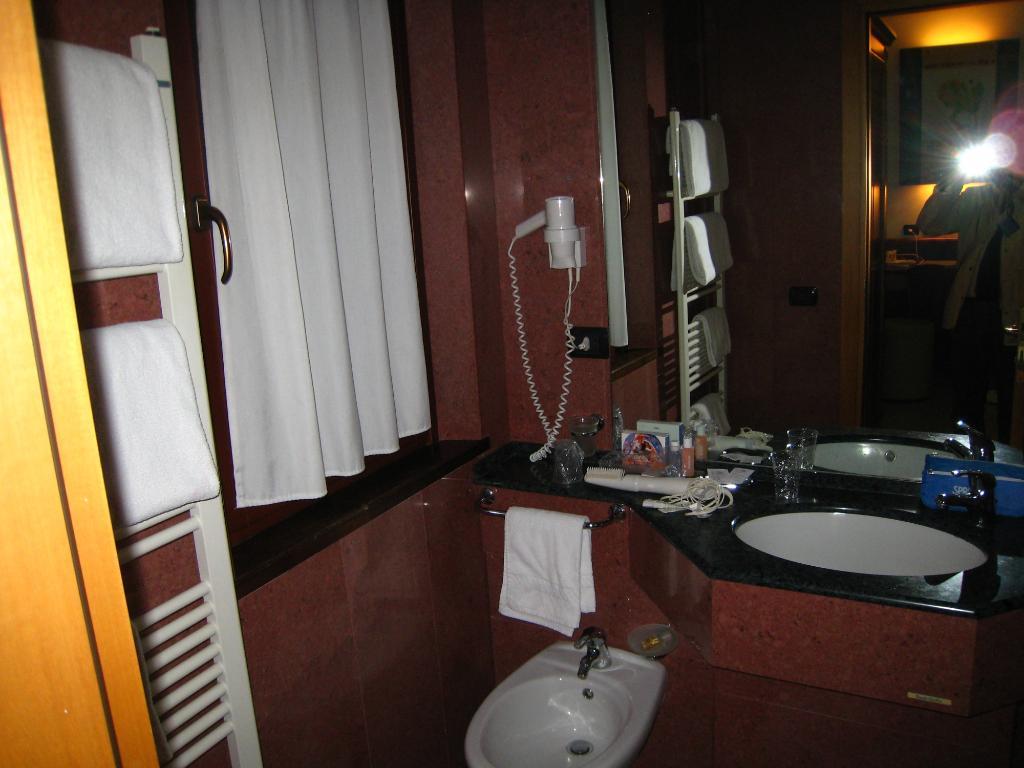 호텔 두오모