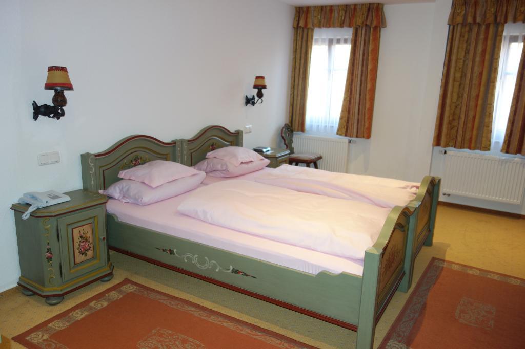 Tilman Riemenschneider Hotel