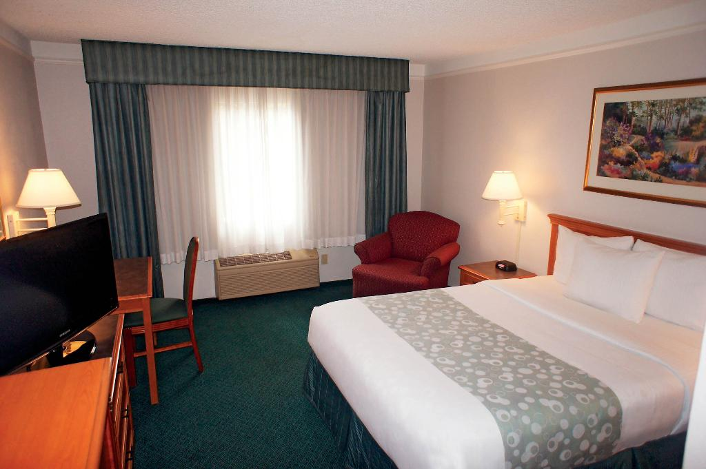 La Quinta Inn & Suites Seattle Bellevue / Kirkland