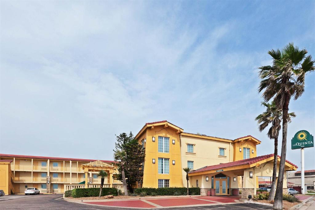 La Quinta Inn Galveston East Beach