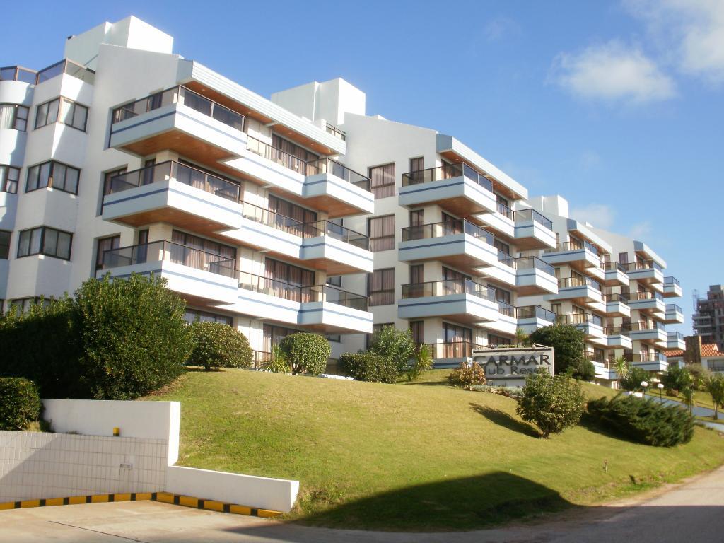 Carmar Apart Hotel