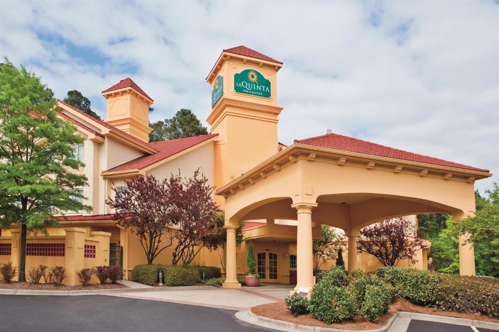 La Quinta Inn & Suites Durham Chapel Hill