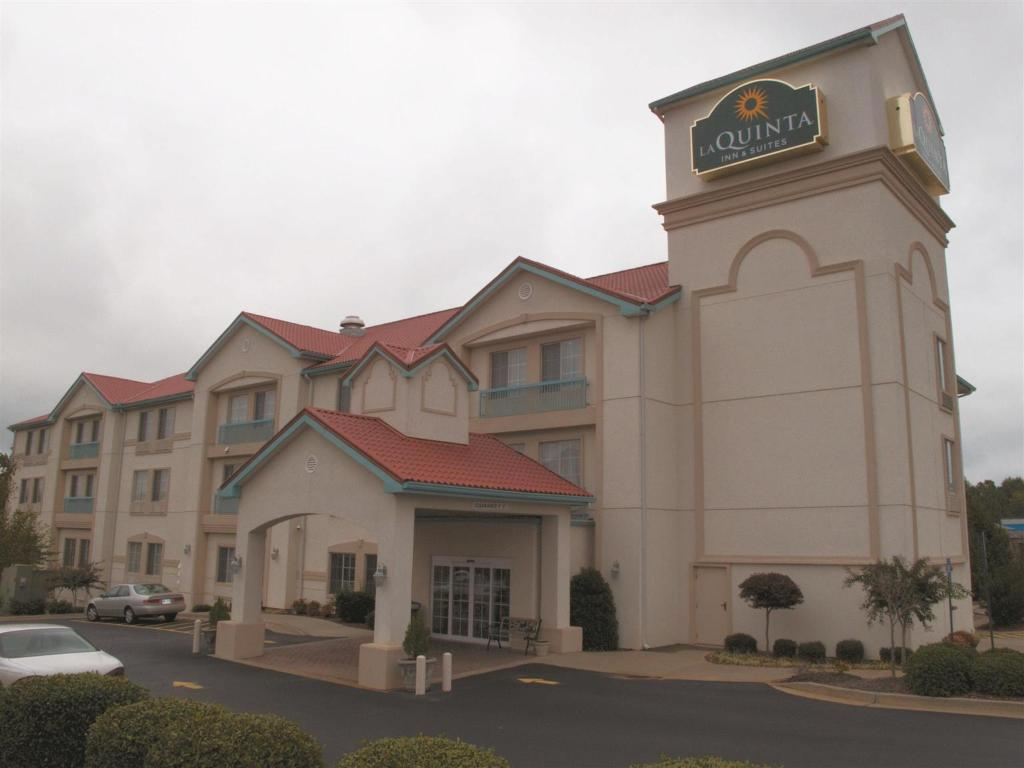 ‪La Quinta Inn & Suites Atlanta South - Newnan‬