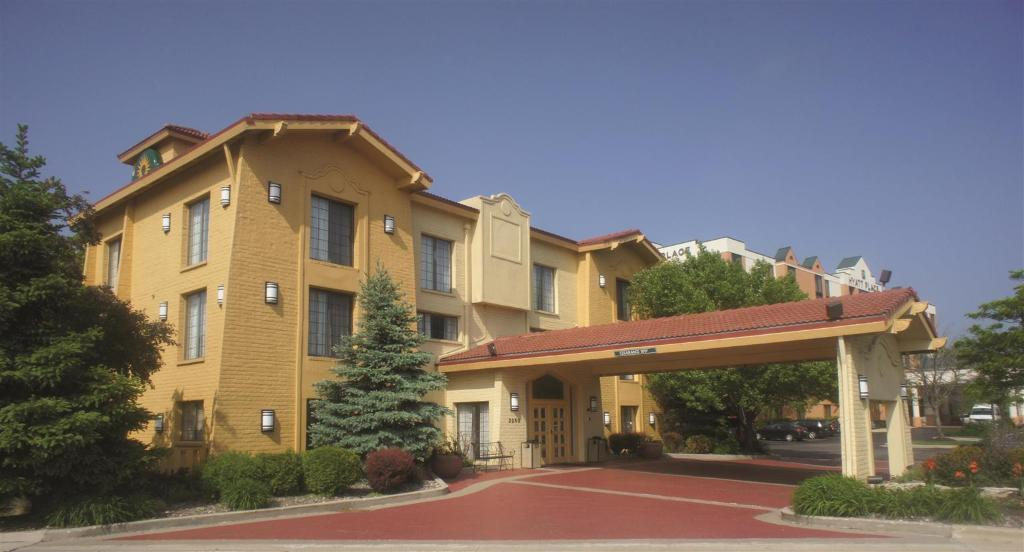 La Quinta Inn Chicago Hoffman Estates