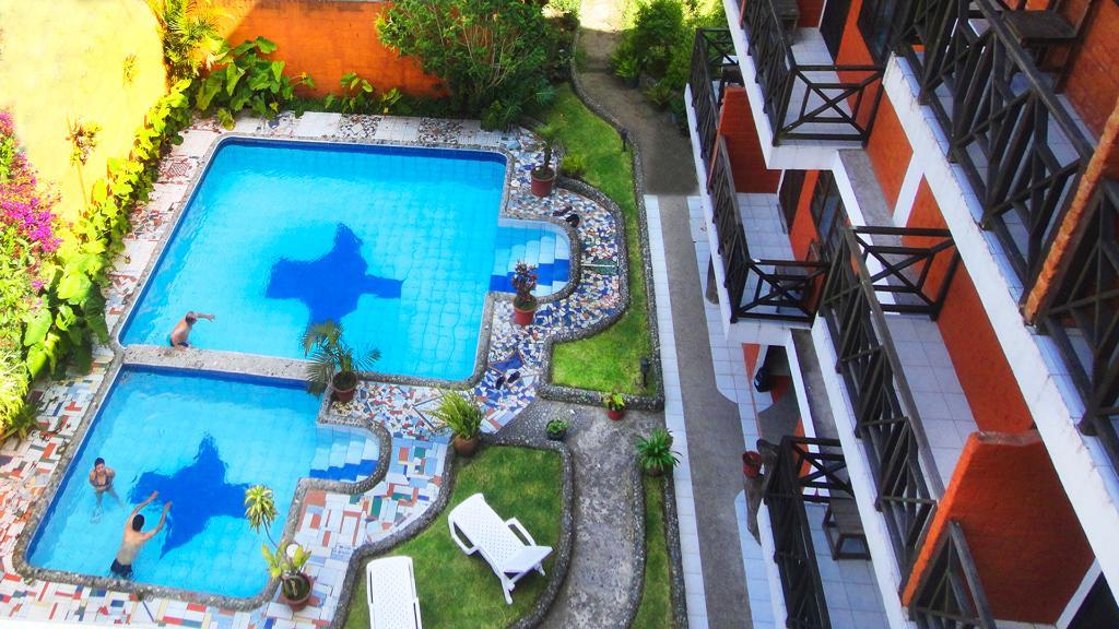Hotel Alisamay