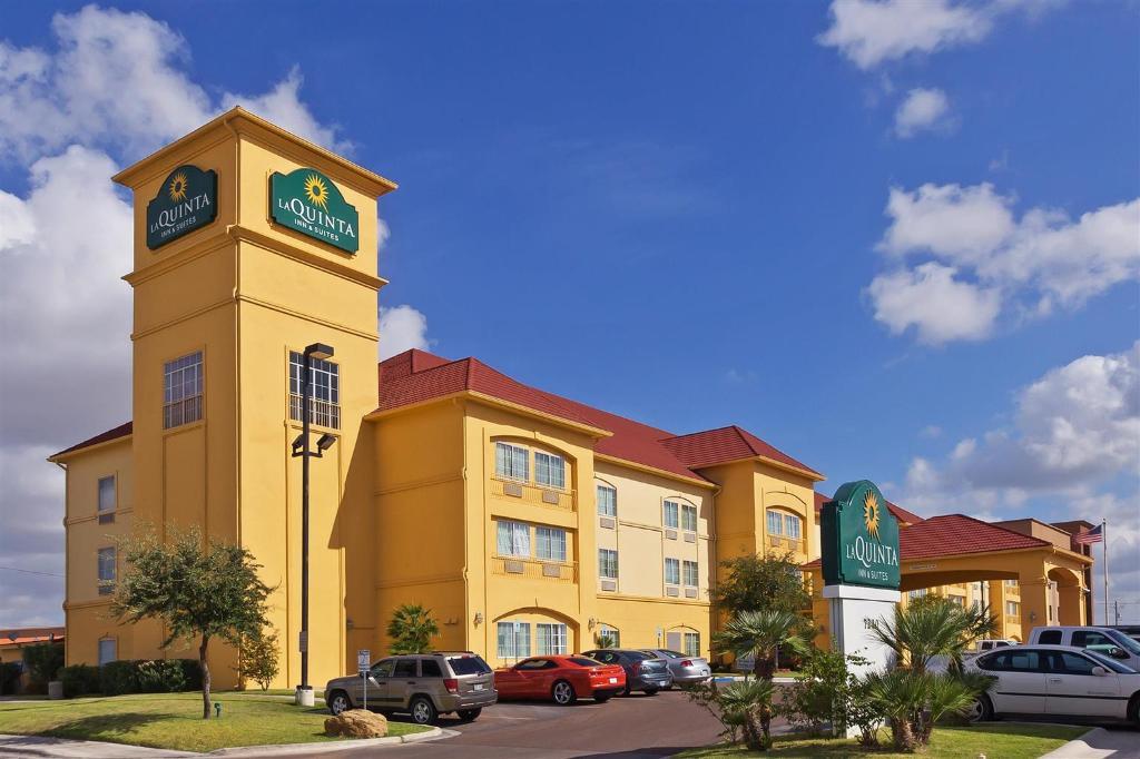 La Quinta Inn & Suites Laredo Airport