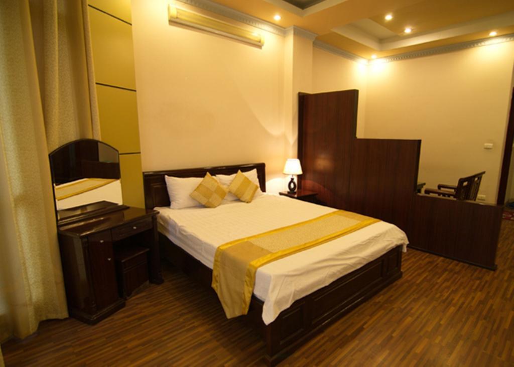 APEC Hotel