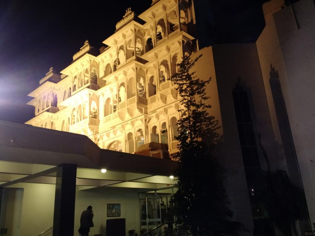 Hotel Padmini