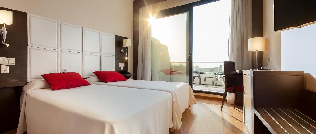 Hotel RH Don Carlos & Spa