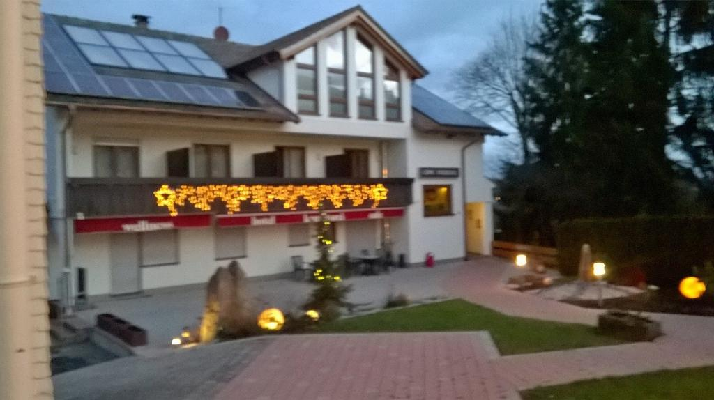 Wellness Hotel Talblick
