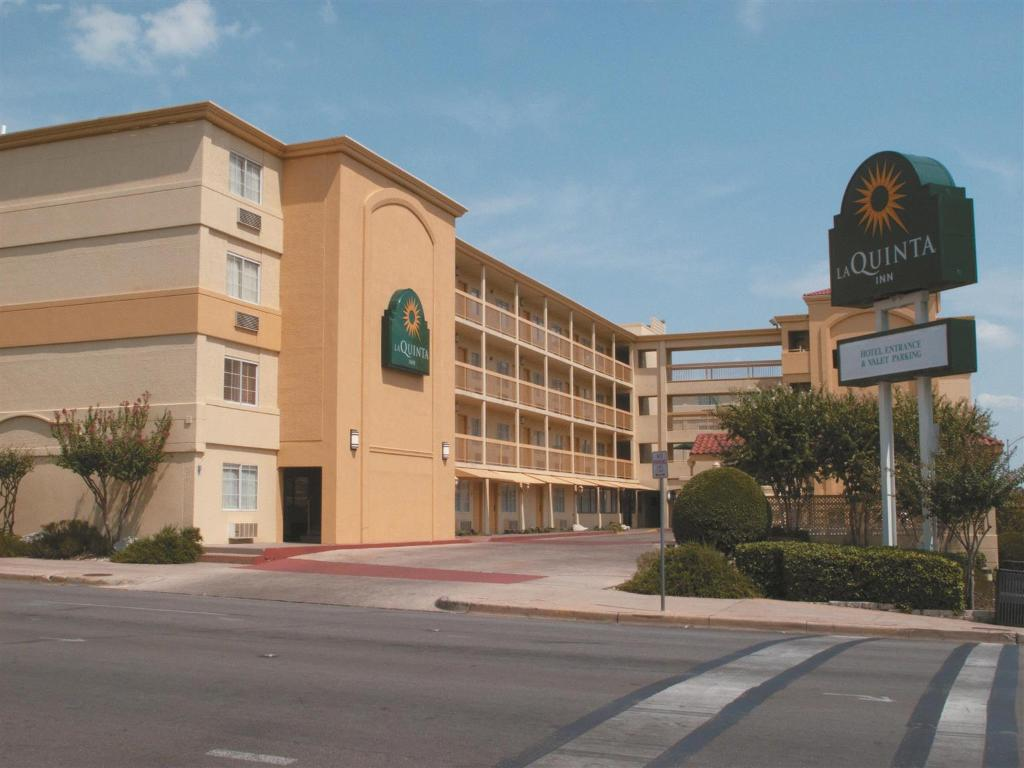 La Quinta Inn Austin Capitol