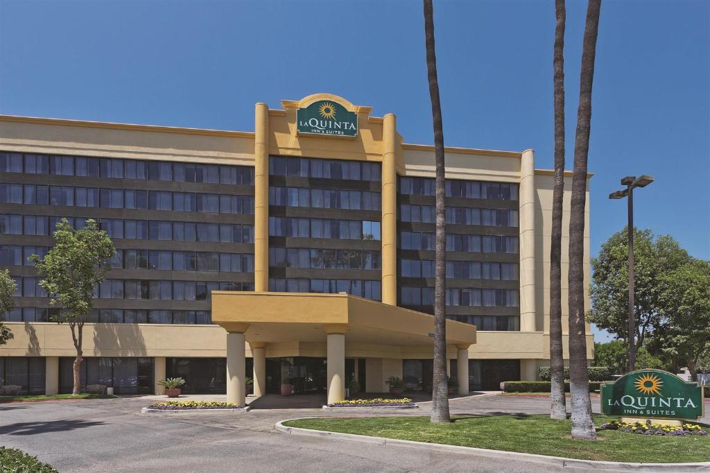 La Quinta Inn & Suites Buena Park
