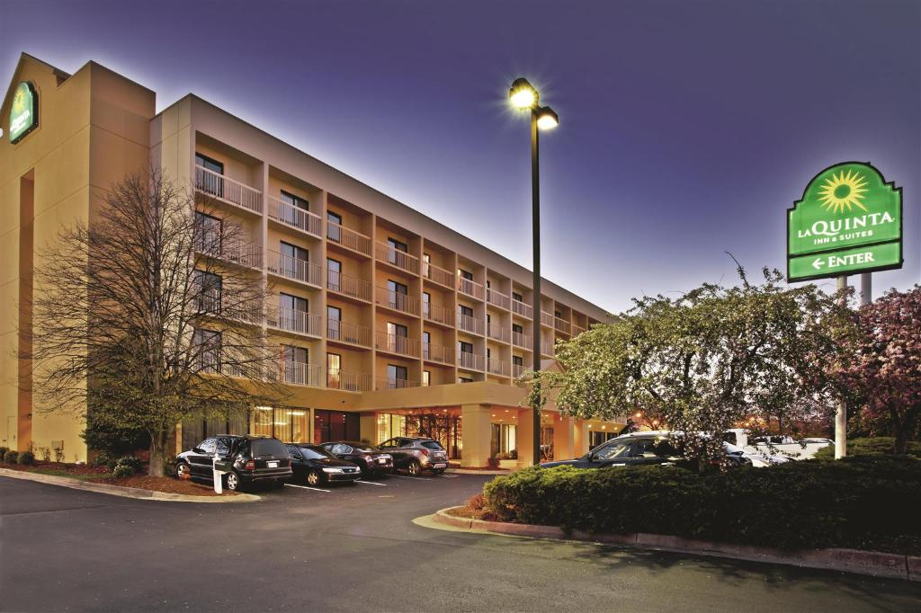 ‪La Quinta Inn & Suites Kingsport TriCities Airport‬