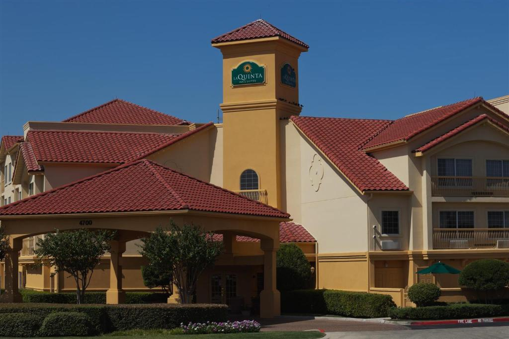 La Quinta Inn & Suites Fort Worth North