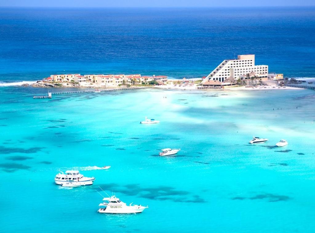 米婭礁女人島飯店