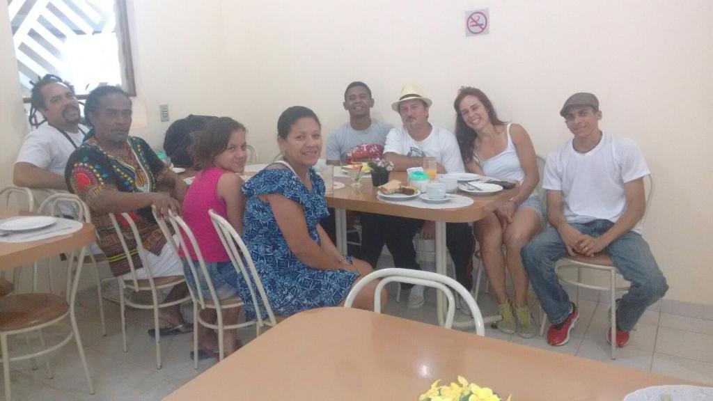Hotel Morada dos Rios