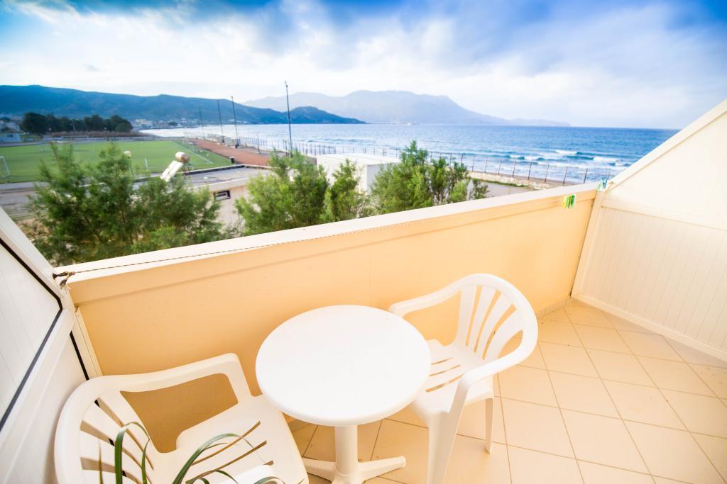Galini Beach Hotel