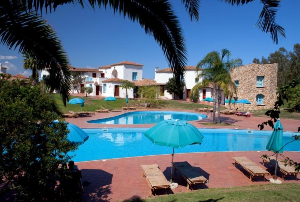 Hotel Club Corte Bianca