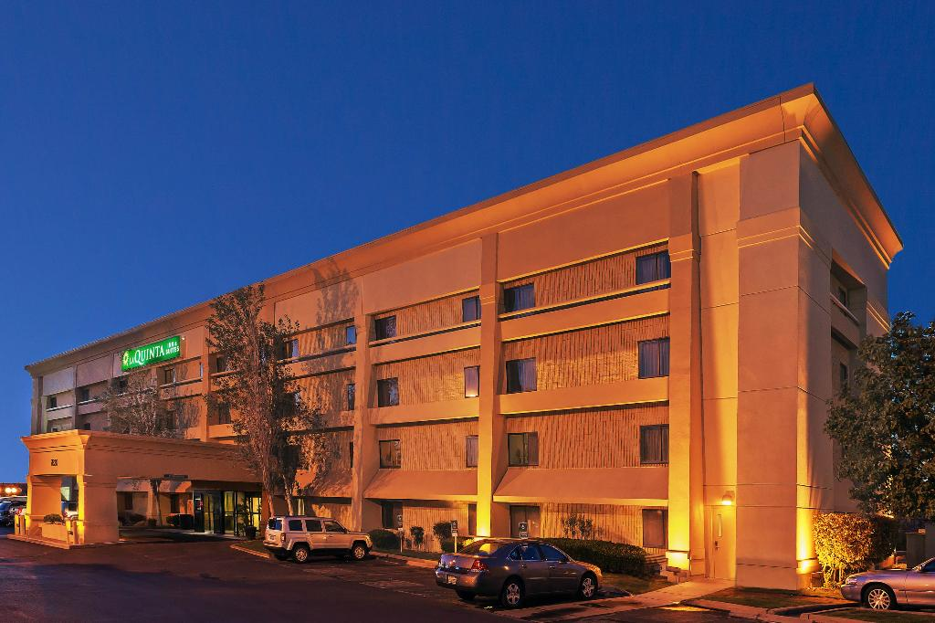La Quinta Inn & Suites El Paso West Bartlett