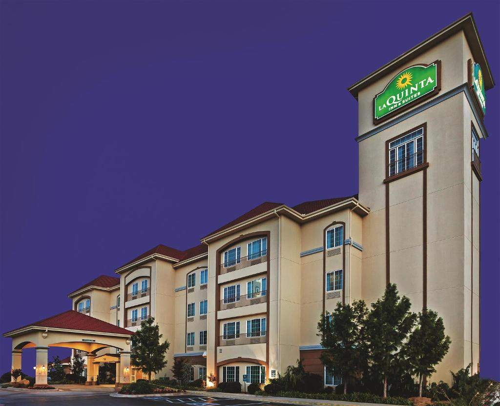 La Quinta Inn & Suites Ardmore Central