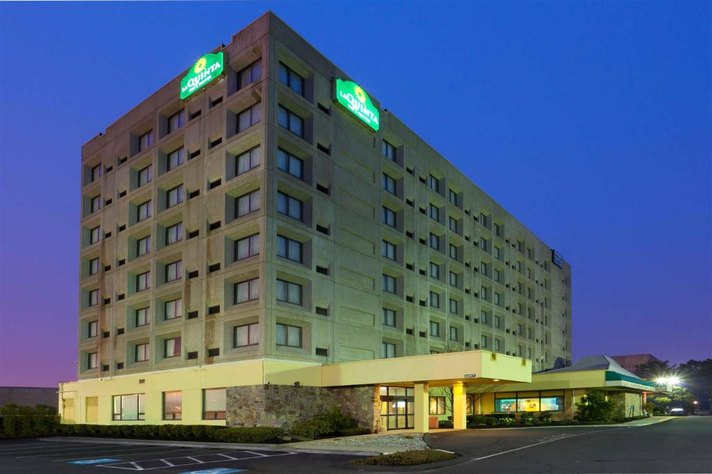 ‪La Quinta Inn & Suites New Haven‬