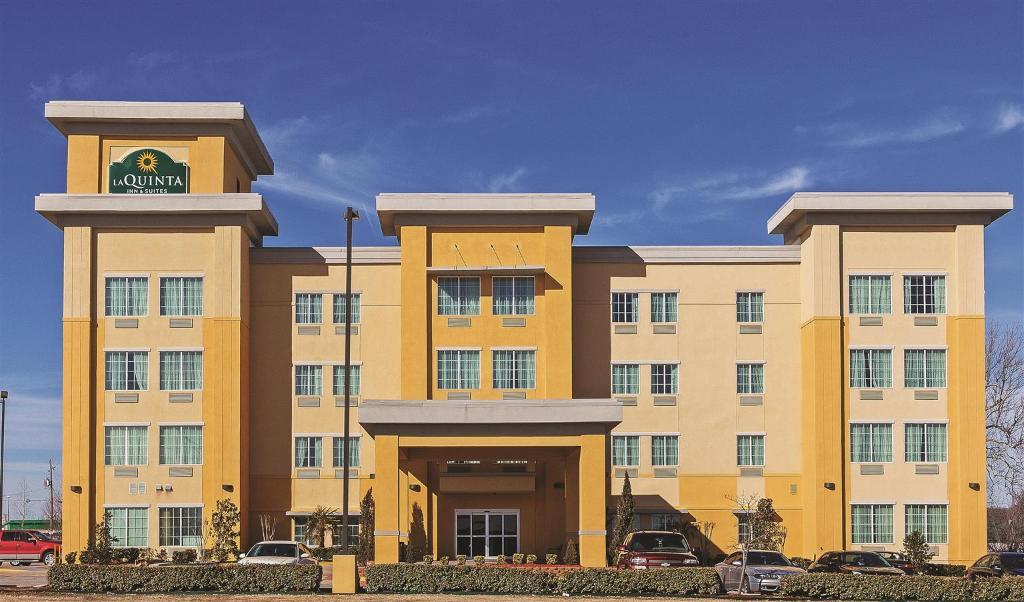 La Quinta Inn & Suites McAlester