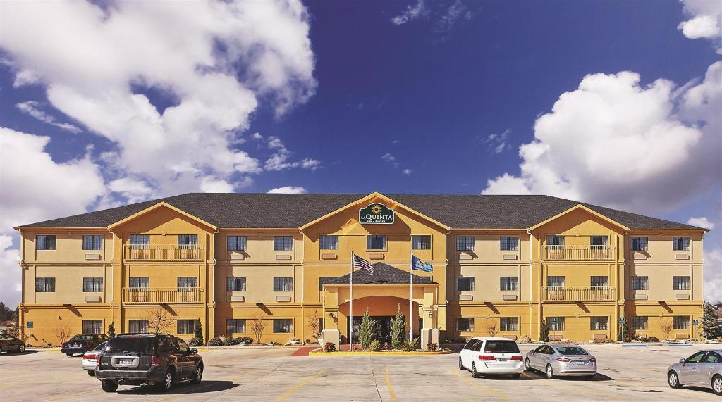 La Quinta Inn & Suites Ada