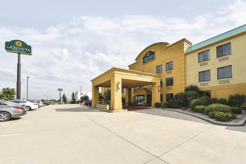 La Quinta Inn & Suites Lafayette