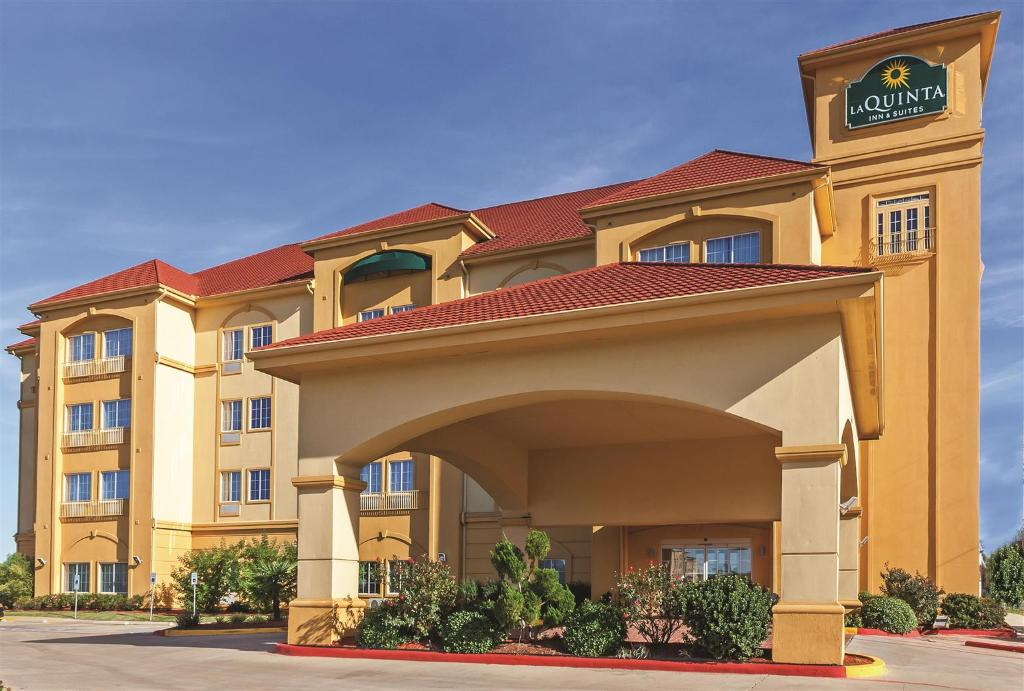 La Quinta Inn & Suites Paris