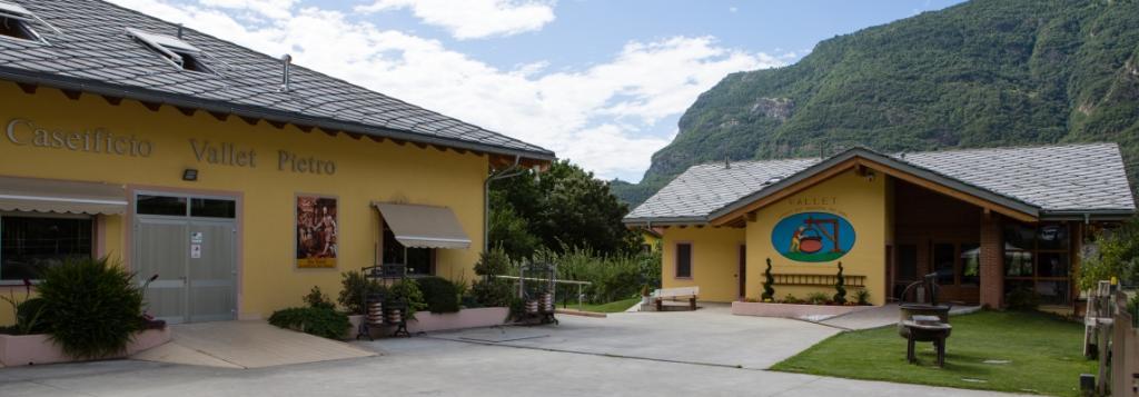 Caseificio Vallet Pietro