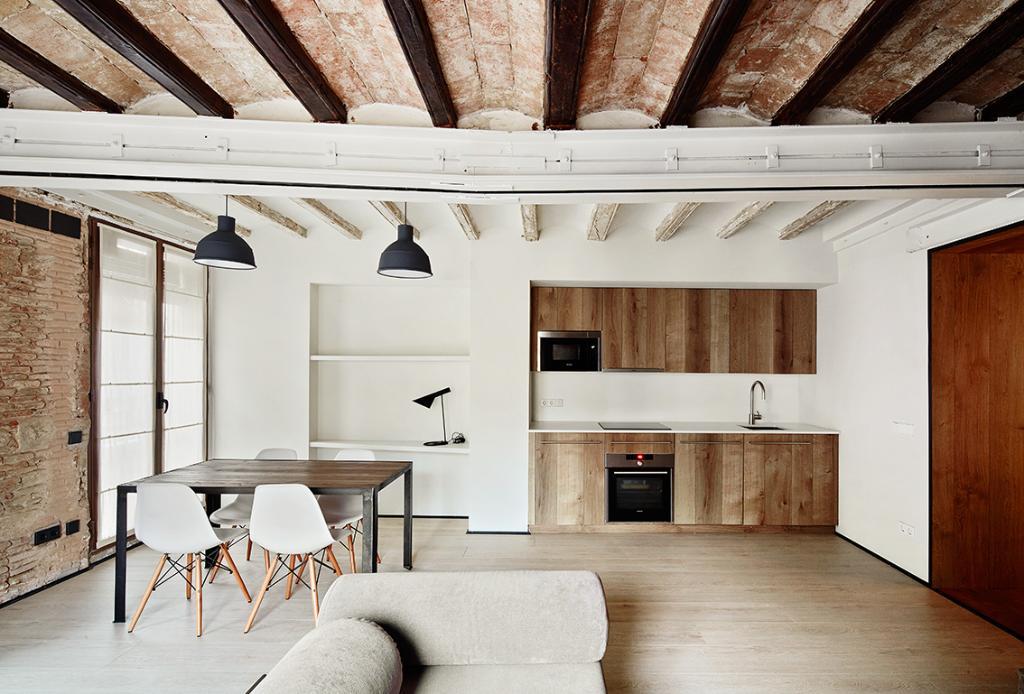 Borne Apartments Barcelona - Decimononico