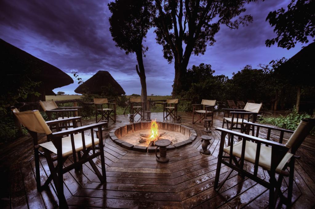 Lebala Camp - Kwando Safaris