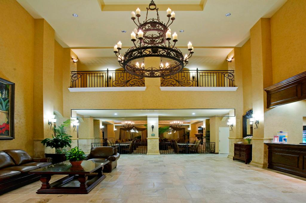 Comfort Suites Alamo/Riverwalk