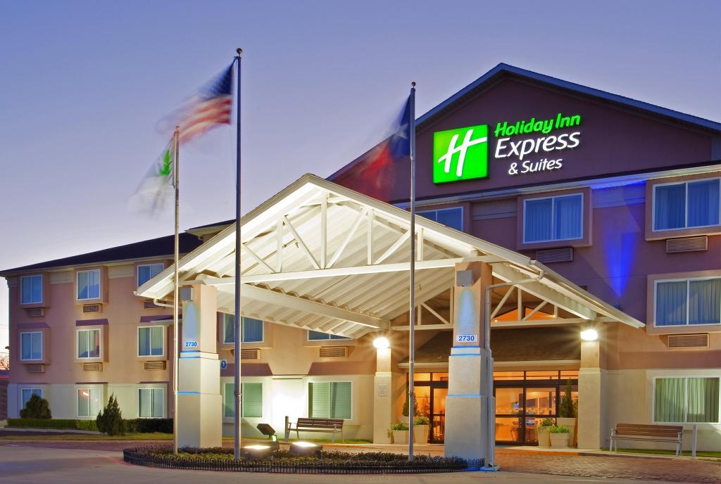 Holiday Inn Express Hotel & Suites Fort Worth West