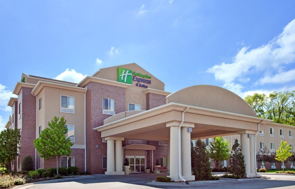 ホリデイ イン エクスプレス ホテル & スイーツ インデペンデンス - カンザス シティ
