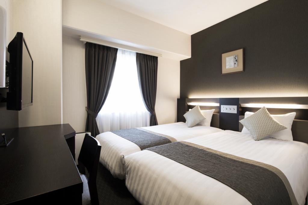 Hotel New Hankyu Annex