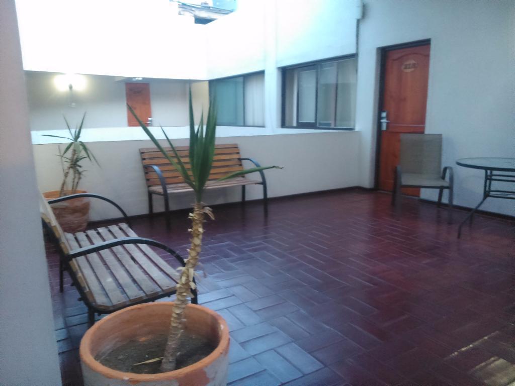 Hotel Las Palmas II